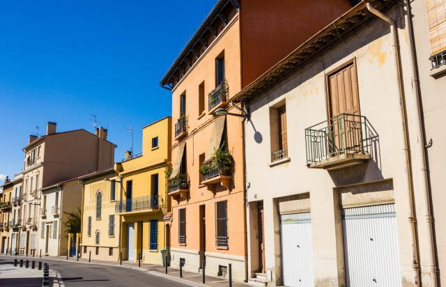 perpignan-ville-france
